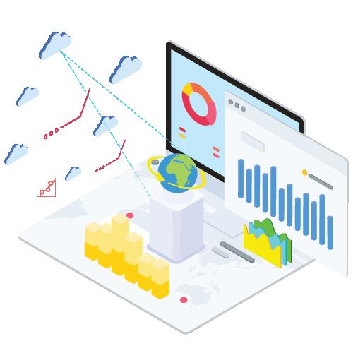 Qualetics Data Intelligence Platform