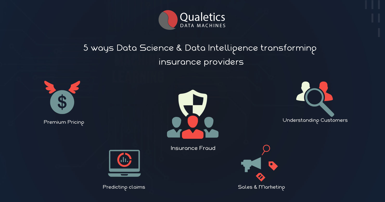Data Science for Insurance