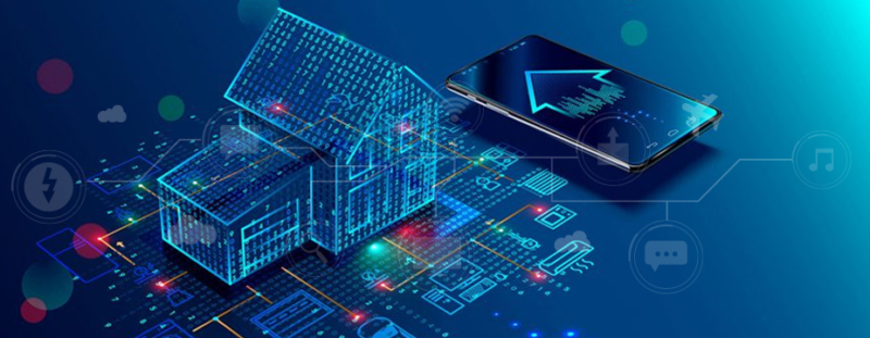 AI in smart homes
