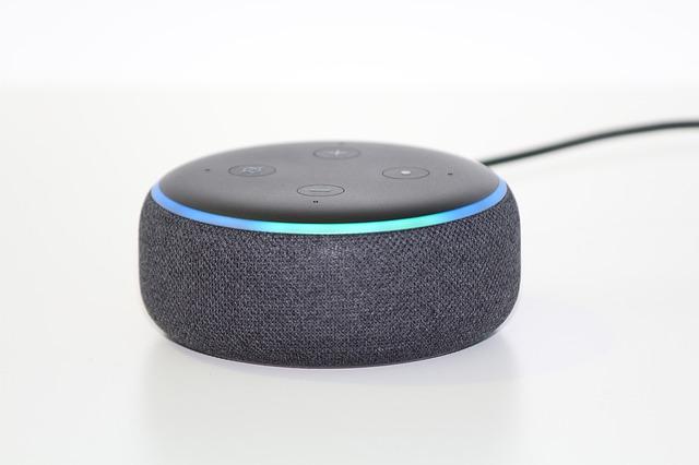 Alexa Weak AI