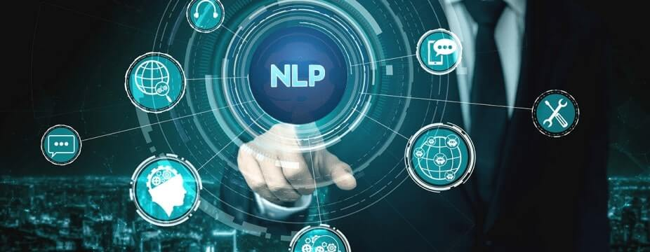 NLP in Enterprises: Transforming Text Into Data & Insights