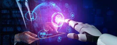 Dark Data and AI